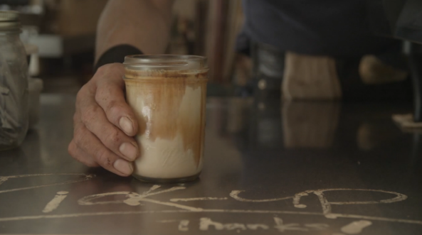 A Documentary All About Coffee