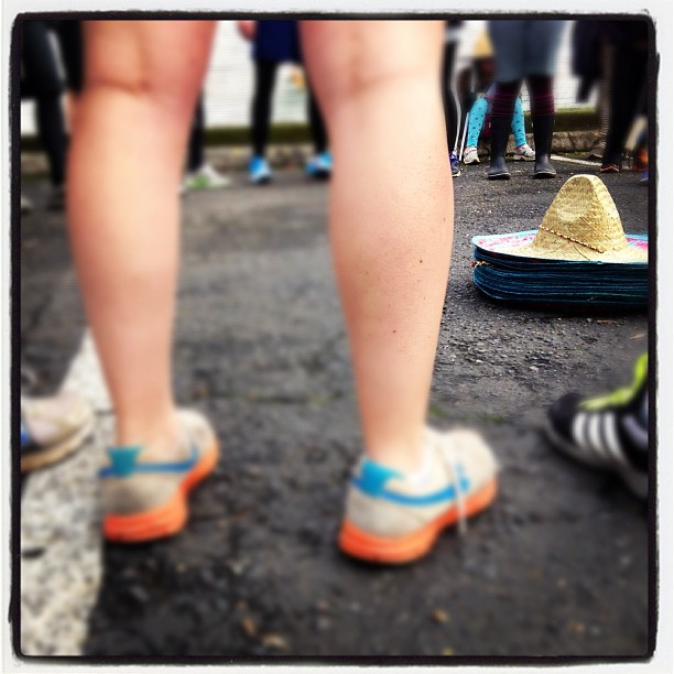 5 Miles, 10 Tacos: Ten Lessons from a Gluttonous Athletic Event