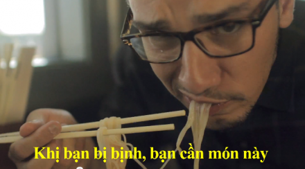 How Do You Pronounce Pho? This Rapper Will Tell You