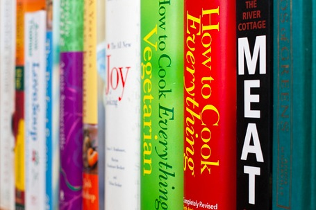 Does Having More Cookbooks Mean That You Cook Better?