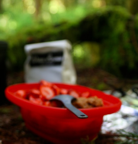 Giveaway: Reusable Containers from Innate Gear for Eating on the Go
