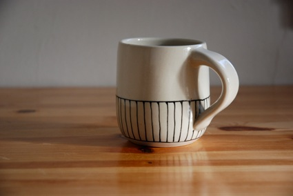 Good Food Should Be Served on Good Dishes: Interview With Laura Cooke Ceramics