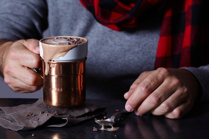 Wholier-Than-Thou: Are You Using the Right Kind of Hot Chocolate?