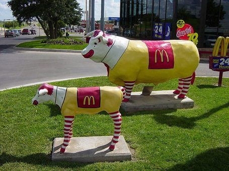 Dear McDonald's: Serving Sustainable Beef Doesn't Make You Responsible