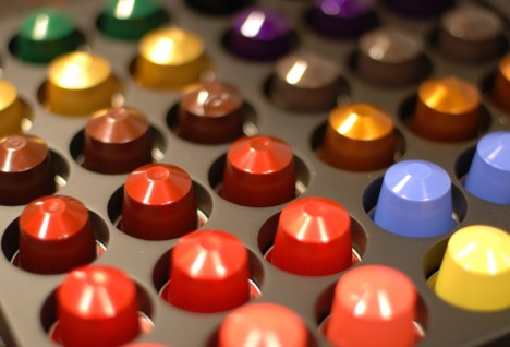 Yes, Your Obsession with Coffee Pods is Expensive, Destructive and Lame
