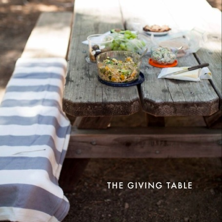 Doing Good with Food (and Food Blogs): An Interview with The Giving Table