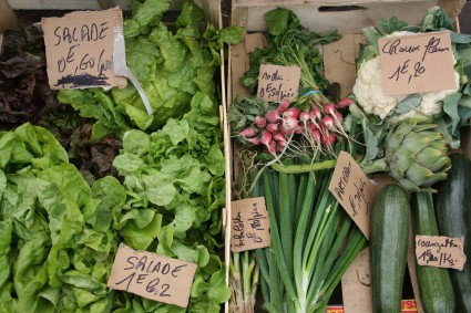 What's In Season: July on Foodie Underground