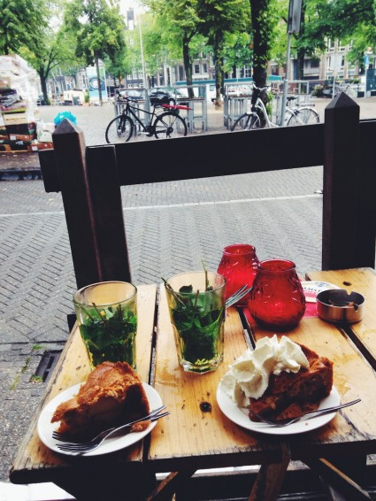 10 Great Craft Cafes, Restaurants and Markets in Amsterdam on Foodie Underground