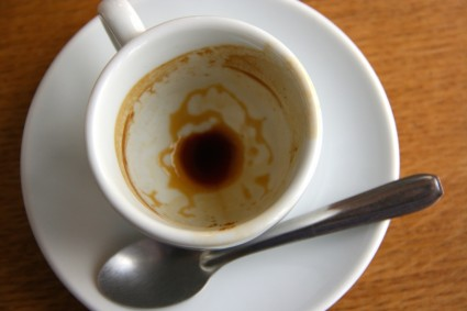 Treat Your Coffee Like You Treat Your Food on Foodie Underground