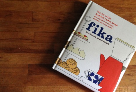 You Can Now Preorder 'Fika: The Art of the Swedish Coffee Break'