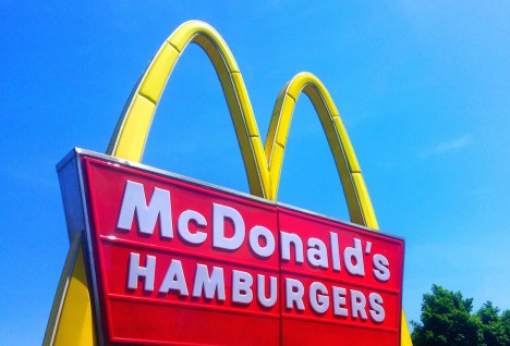 McDonald's Hates Kale, But That's Not What Makes the Fast Food Chain Evil