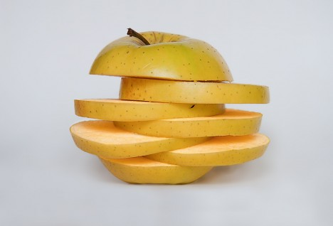 GMO Apples that Don't Go Brown: The Plastic Surgery of the Plant World?