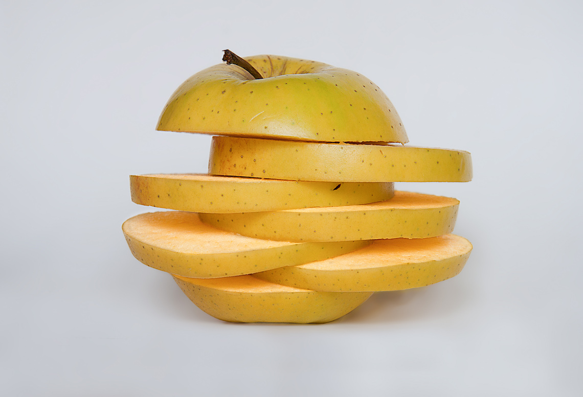 GMO Apples that Don't Go Brown: The Plastic Surgery of the Plant World? on Foodie Underground
