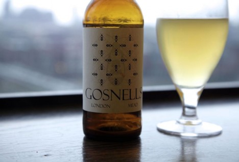 Mead: The Ancient Viking Drink That Goes from Bee to Bottle