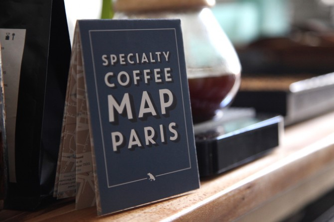Where to Get Good Coffee in Paris: Specialty Coffee Map Paris