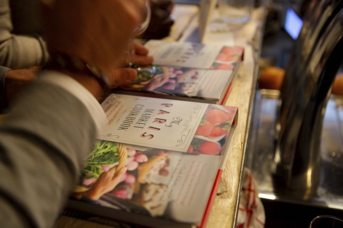 My Paris Market Cookbook Release Party 4