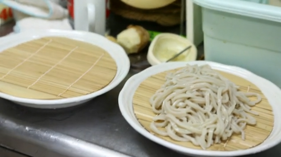 The Art of Making Japanese Udon Noodles