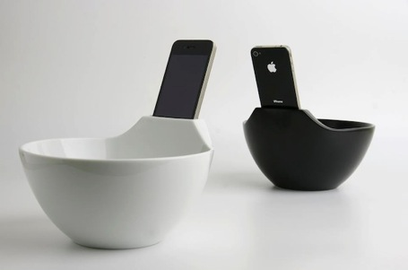 iphone noodle bowl