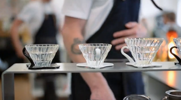 Traveling for Good Coffee: A Video Tour of Scandinavia and Turkey