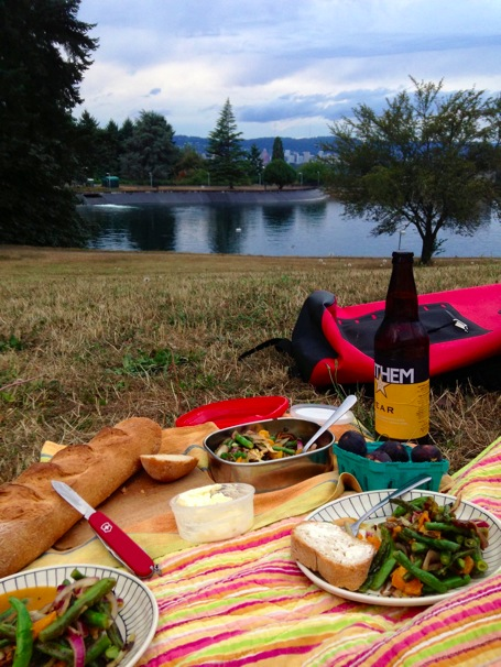 The 10 Picnic Rules You Should Never Break