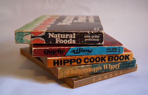 The Cookbooks You Wish You Could Find at Your Local Bookstore