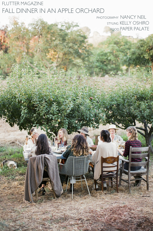 Wholier-Than-Thou: What Really Happens at a Farm-to-Table Dinner