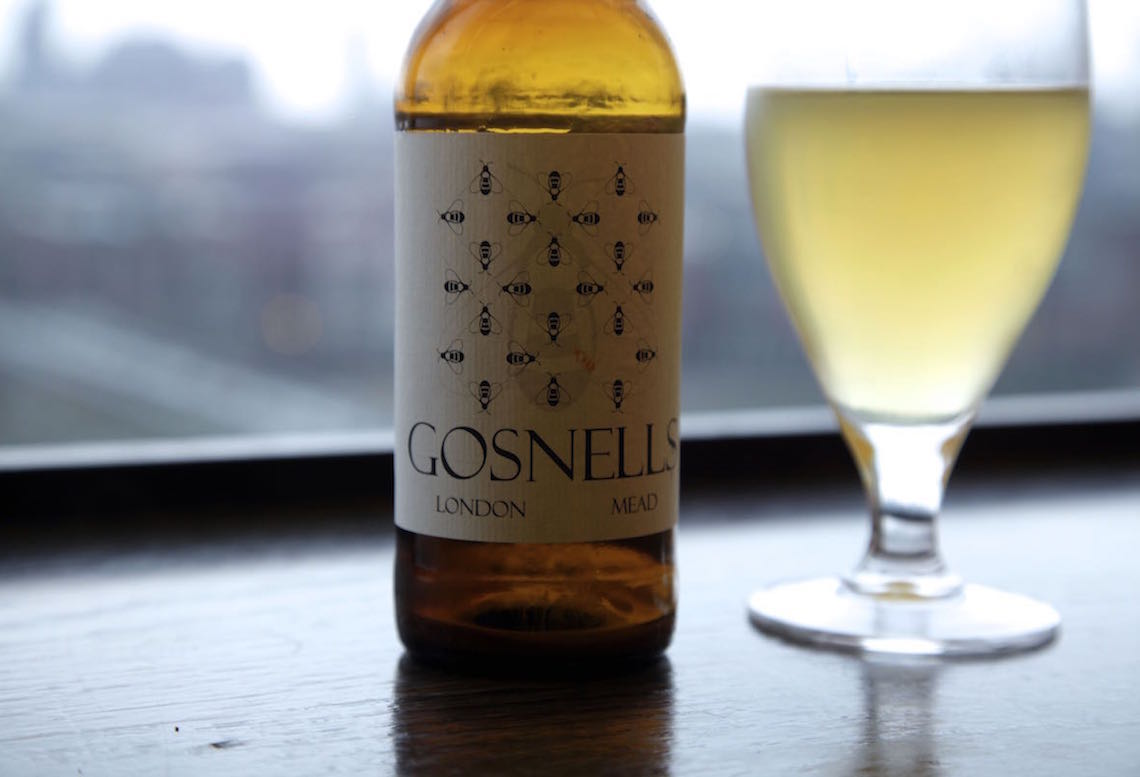 Mead: The Ancient Viking Drink That Goes from Bee to Bottle on Foodie Underground