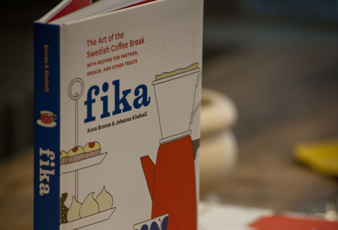 Upcoming Fika Events in May: NYC, Seattle, Portland