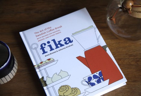 Fika: The Art of the Swedish Coffee Break – A Look Behind the Scenes