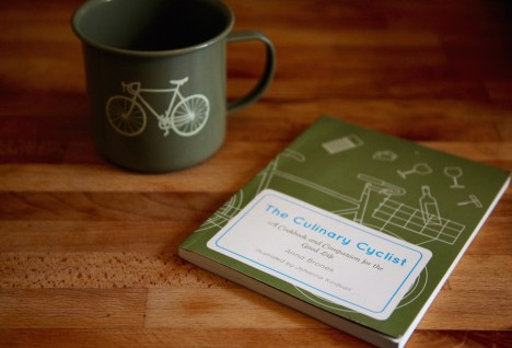 You Can Now Preorder the Second Edition of The Culinary Cyclist