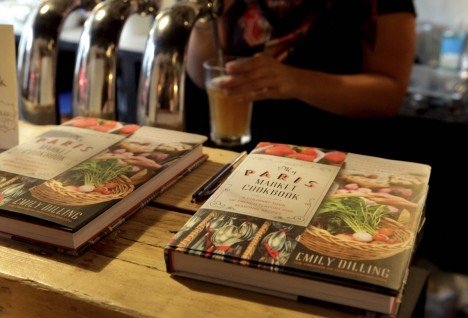 Seasonal, Local Food Inspired By a Parisian Kitchen: 'My Paris Market Cookbook'