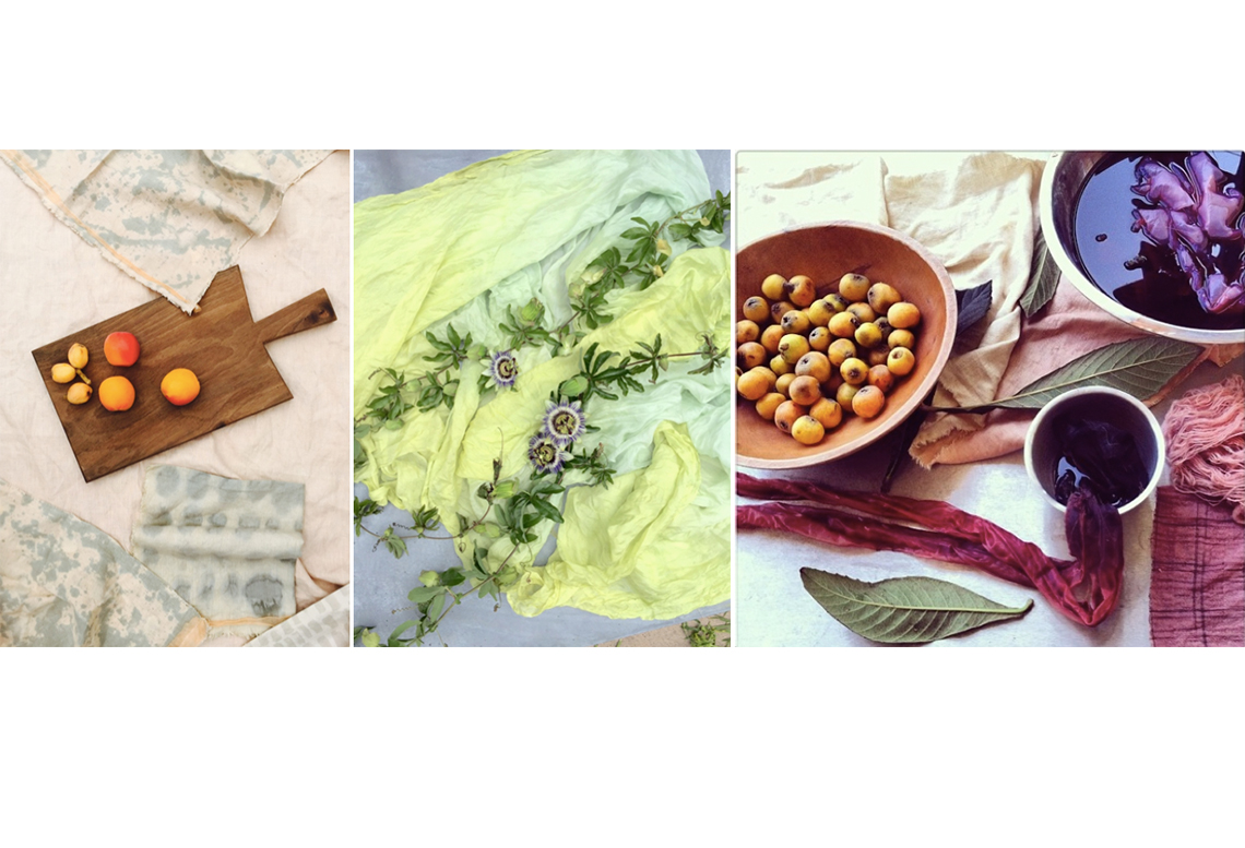 Permacouture- Slow Fashion Meets Slow Food